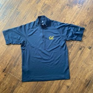 Nike Golf Cal Berkeley Polo Shirt